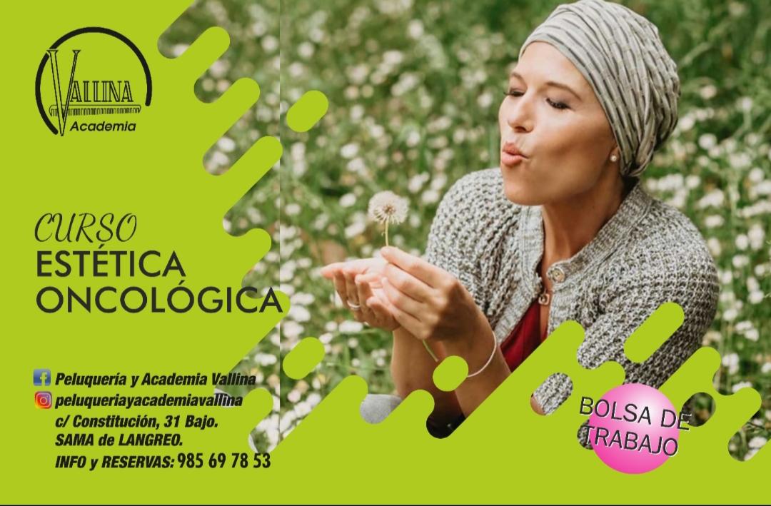 Curso Estética Oncológica